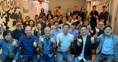 機構分享【馬來西亞遊戲動漫交流活動分享】2019年12月19日