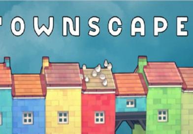 Townscaper — 人人都是建築師